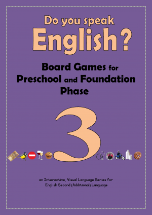 Board Games 3 for Illiterate Learners