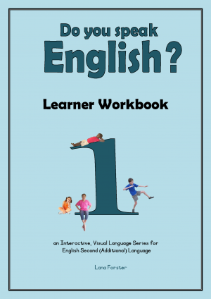 Learner Workbook 1