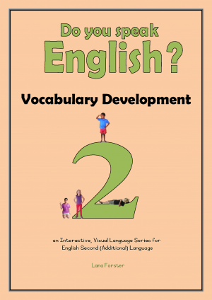 Vocab Development 2