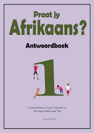 Antwoordboek 1